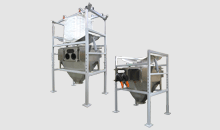 BulkBuster™ Bulk Bag Unloader Series 422 Model 1900