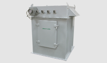 Modu-Kleen™ Dust Collector Series 343, 352